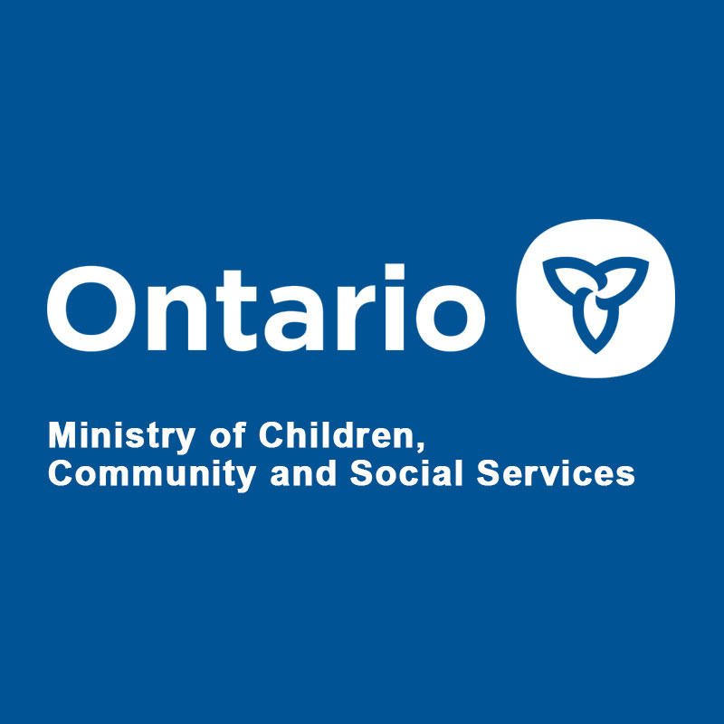 Ontario Ministry of Children, Community, and Social Services