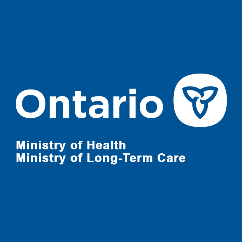 Ontario Ministry of Health, Ministry of Long-Term Care
