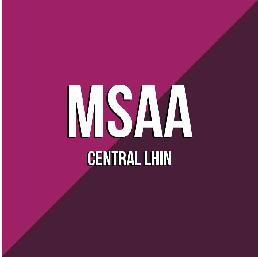 MSAA C LHIN icon